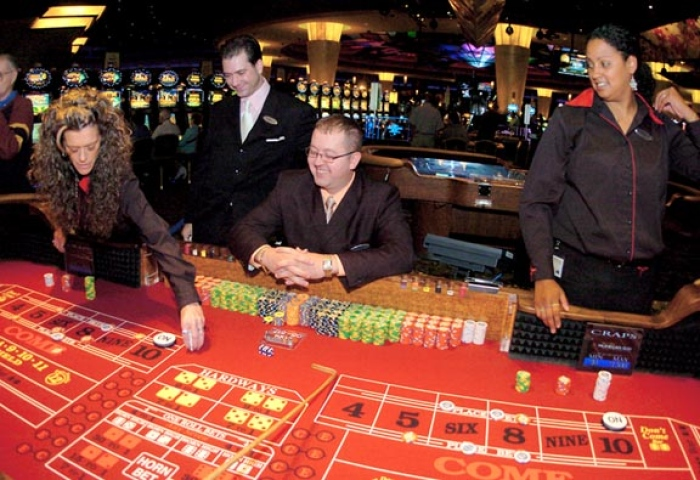 How to work out roulette machines