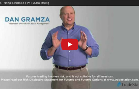Futures broker los angeles