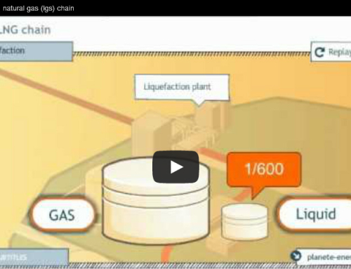 Liquefied Natural Gas (LNG) Process