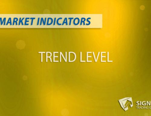 Trend Level Quiet Markets