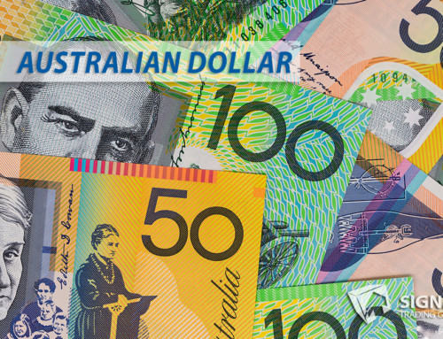 Australian Dollar Long Position Profit Taking