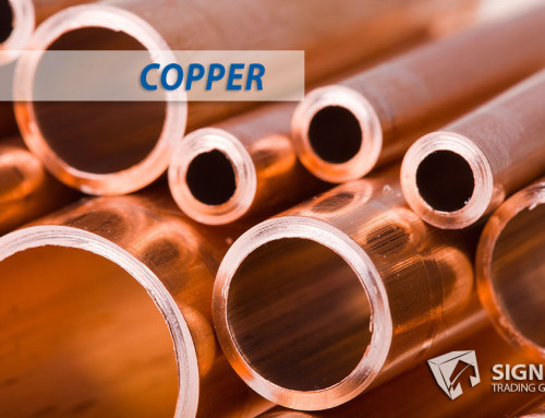 Copper Trade Consolidation