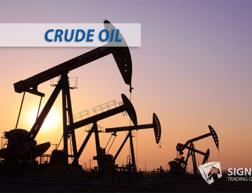 Crude Oil Expecting More Volatility