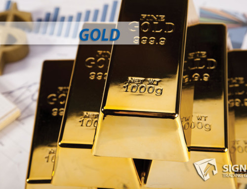 Gold in an Extended Consolidation