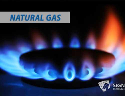 Natural Gas Seasonal Volatility